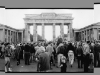 Brandenburg Gate, Day of Unification, Berlin, Oct. 3rd 1990