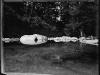 Nude Swimming Hole, Minnewaska State Park Preserve, NY 1986