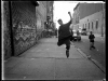 Jump, South 1st Street, Williamsburg, Brooklyn, 1995