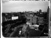 View From Uly's Roof, South Fifth Street, Williamsburg, Brooklyn, 1998